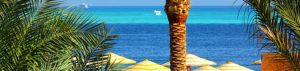 Ägypten - exlklusiver Urlaub am Roten Meer
