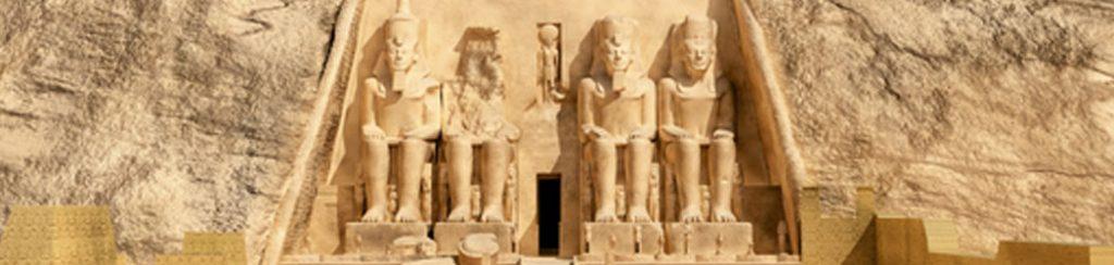 Ägypten: Sehenswürdigkeit Abu Simbel