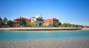 El Gouna – Lagunenstadt am ägyptischen Roten Meer