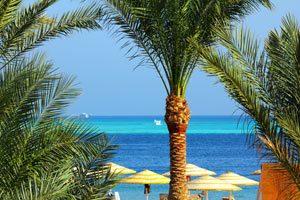 Genießen - exklusiver Ägyptenurlaub am Roten Meer