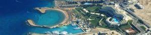 Strandurlaub in Hurghada