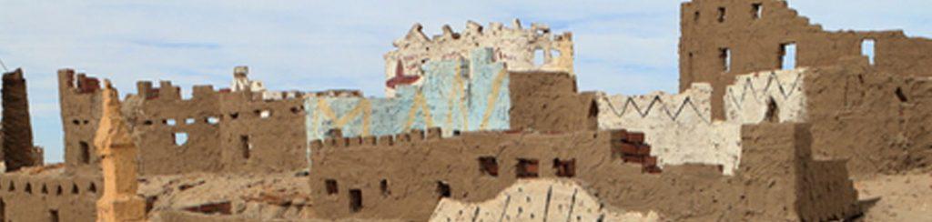 Ägypten: Urlaub in Marsah Matruh