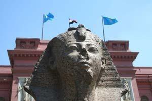 Kairo: Ägyptisches Nationalmuseum