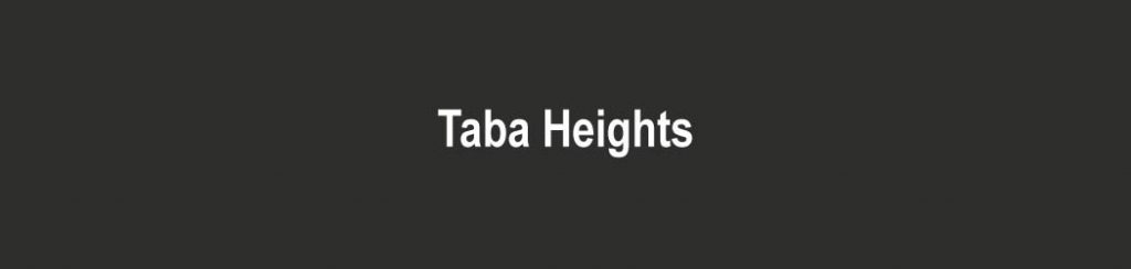 Ägypten: Taba Heights