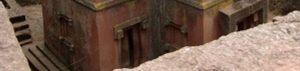 Äthiopien: Die Felskirchen von Lalibela-lalibela