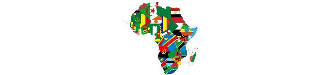 Afrika: Allgemeines