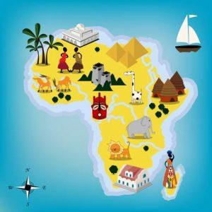 Auf einer Rundreise Afrikas Vielfalt entdecken