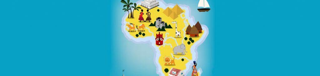 Afrikas Vielfalt entdecken