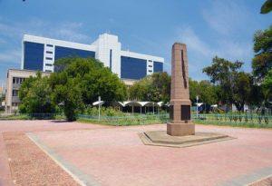 Sehenswürdigkeiten in Gaborone