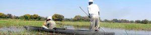 Botswana: Malaria
