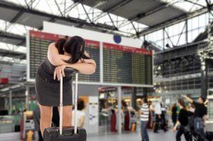 Entschädigung bei Flügen nach Afrika