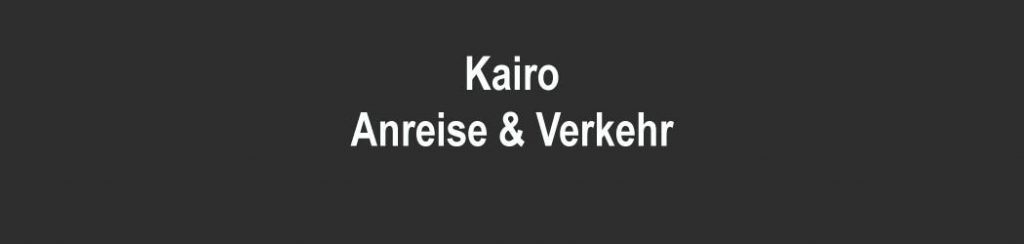Infos über Verkehr in Kario und die Anreise