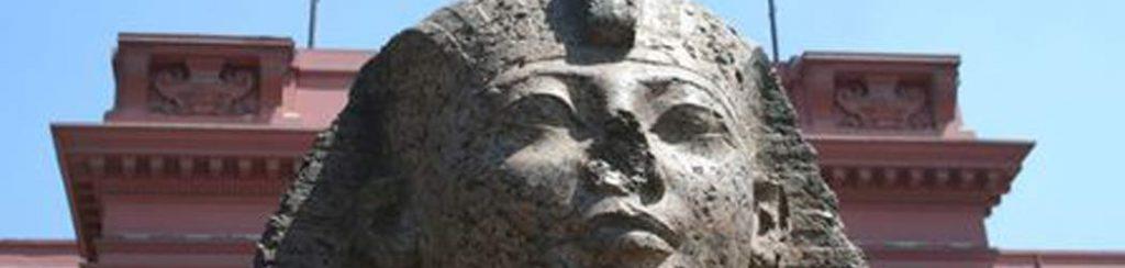 Sehenswürdigkeit in Kairo: Das Ägyptische Nationalmuseum