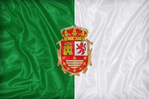 Flagge von Fuerteventura