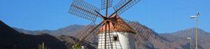 Kanaren: Hauptinsel Gran Canaria