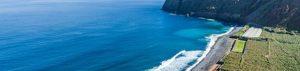 Kanarische Insel La Gomera