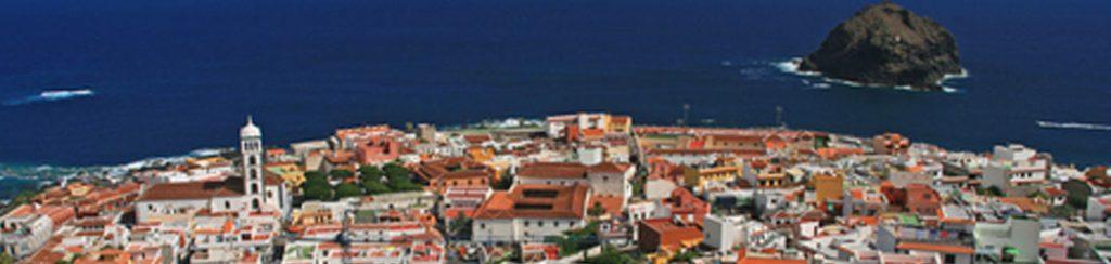 Kanaren: Sehenswürdigkeiten auf Teneriffa