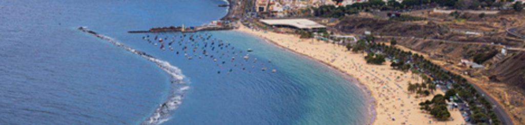 Kanaren: Teneriffa mit Strandurlaub und Trekking