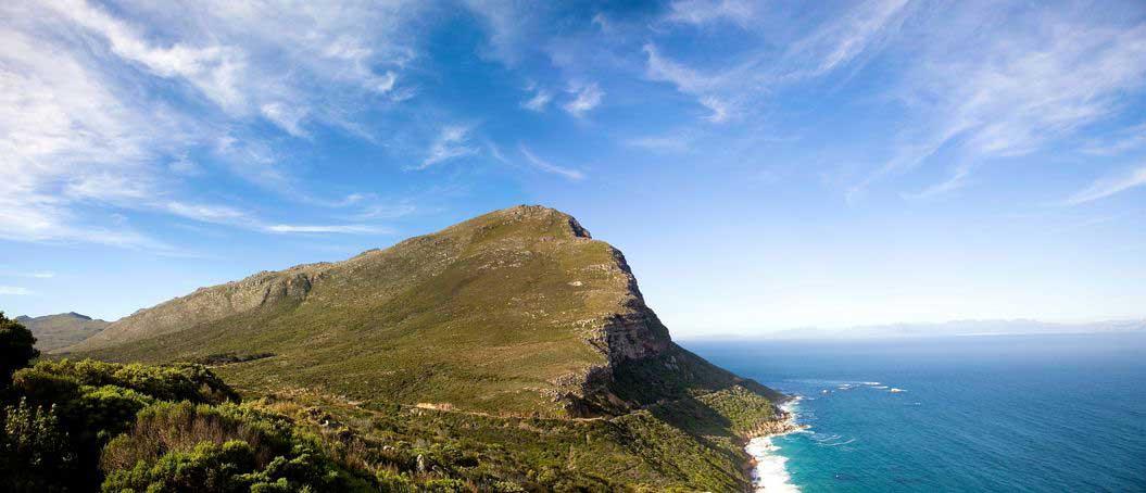 Cape Point: Kap der guten Hoffnung