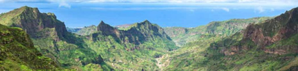 Kapverden: Alle Inseln