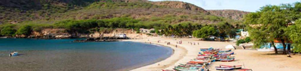 Kapverden: Traumstrände der Kapverdischen Inseln