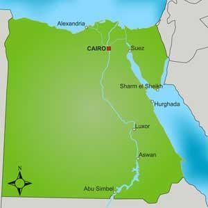 Agypten Urlaub Sehenswurdigkeiten Pauschalreisen