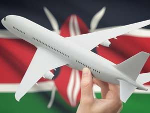 Charteflug: Charterflüge nach Kenia