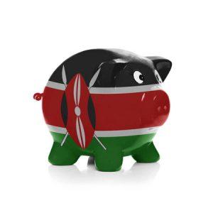 Feilschen ist in Kenia erlaubt