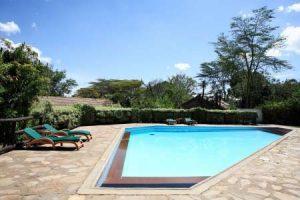 Tolles Hotel in Kenia - Lodges nach Maß