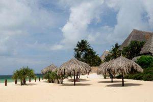 Kenia: Urlaub am Traumstrand von Malindi