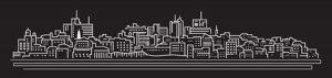 Kenia: Hafenstadt Mombasa