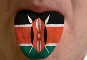 Englisch und Swahili sind als Sprache in Kenia unbedingt empfehlenswert