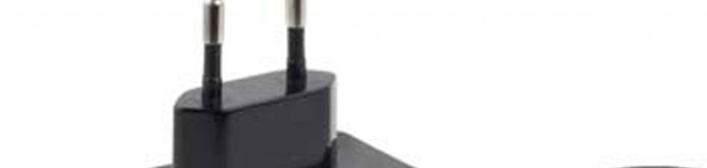 Kenia: Strom und Stecker-Adapter