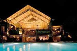 Kenia überrascht durch Luxus-Lodges und bietet einen Traumurlaub