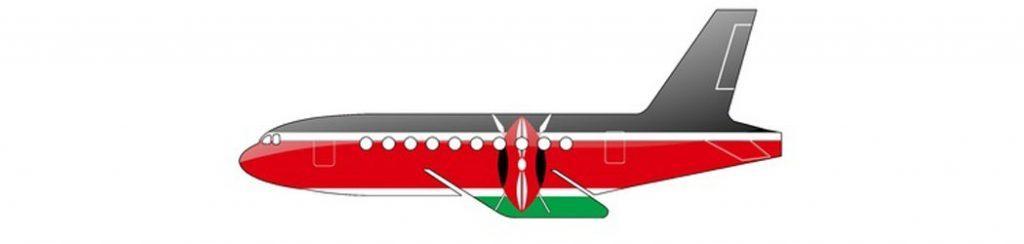 Flug nach Kenia - Infos