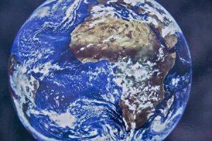 Passatzirkulation beginnt über dem Äquator