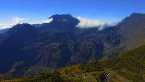 La Reunion: Ausblick bei Maido