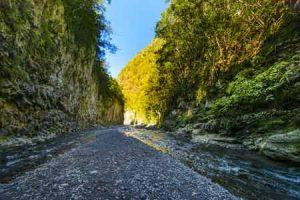 Klettern und Wildwasser auf La Reunion