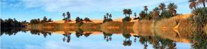 Die Libysche Wüste