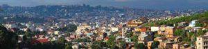 Auch Vanille wird in der Hauptstadt Antananarivo verkauft
