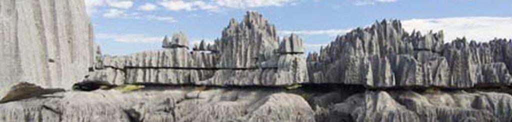 Madagaskar: Sehenswürdigkeiten