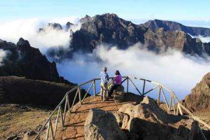 Madeira: Wandern und Trekking in den Bergen