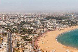 Marokko: Strandurlaub in Agadir