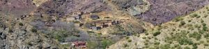 Marokko: Atlasgebirge - Trekking