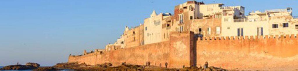 Marokko: Stadt Essaouira