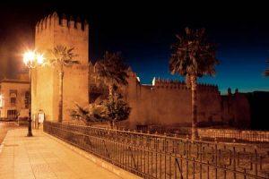 Marokko: Das alte Fort in der Königsstadt Fes
