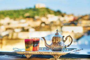 Marokko-Reisen genießen