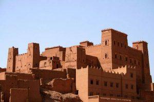 Marokko: Trekking auf der Kasbahroute