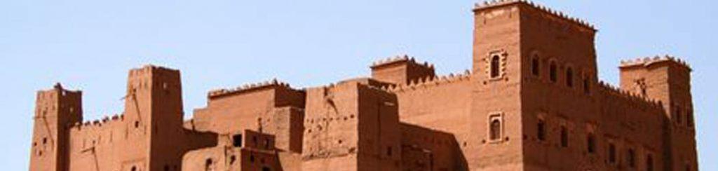 Marokko: die Kasbahroute
