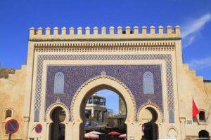Marokko: Rundreise auch durch Fes